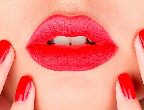 3 Claves para elegir la barra de labios ¿Qué tonalidad te favorece más?