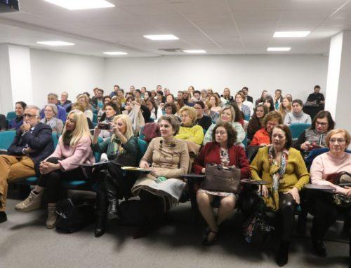 Jornada de Oncobelleza en Hospital Quirón Salud Málaga La motivación, herramienta fundamental para combatir el cáncer